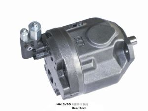 Hydraulic Pump Ha10vso18dfr/31r-Psa12n00 Hydraulic Piston Pump for Rexroth pictures & photos