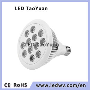 LED Grow Light Bulb 380nm-840nm 12W pictures & photos