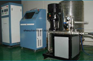 Pulse Test Machine for Water Tank (4B)
