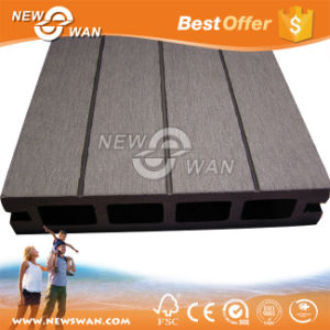 WPC Decking / Composite Decking / Wood Plastic Composite pictures & photos