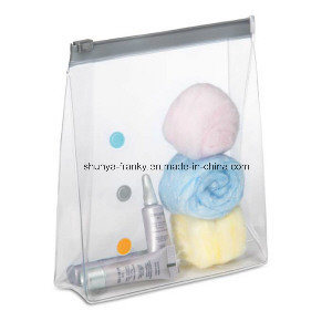 Skin Care or Cosmetic Clear EVA Packing Bag for Travel pictures & photos