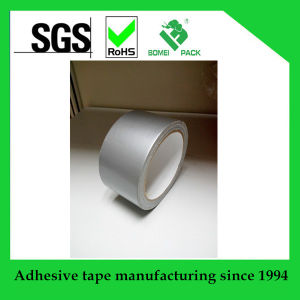 Professional Cloth Duct Tape with RoHS SGS ISO9001 Certification pictures & photos