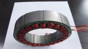 EDM Lamination Stator and Rotor for Prototype Motor pictures & photos