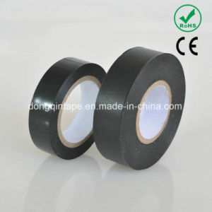 Mist Surface PVC Electrical Insulating Pipe Adhesive Tape with Good Quality pictures & photos