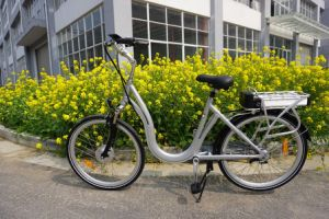 Nice and Elegant E Bike for UK Market pictures & photos