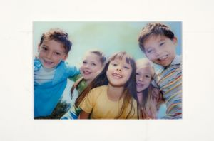 Magnetic Glass Photo pictures & photos