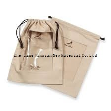 China Manufacturer Customized Colorful Non-Woven Shoe Bag pictures & photos