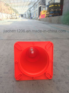 Best Price Durable Popularand Outstanding 700mm PVC Traffic Cone pictures & photos