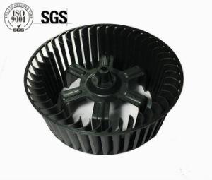 Black Color OEM PP Plastic Covering Parts pictures & photos