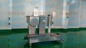 Automatic 20L Bottling Filling Machine with Capping pictures & photos