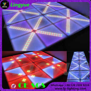 720PCS Stage LED RGB DMX Dancing Floor Lighting pictures & photos