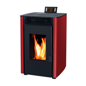 Small Wood Pellet Stove pictures & photos