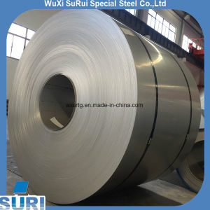 310 Hot Rolled/Cold Rolled Stainless Steel Coil Strip with 2b Ba Hl 8k No. 1 Surface pictures & photos
