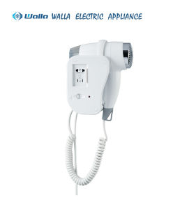 Hair Dryer for Hotel Room Wall-Mounted pictures & photos