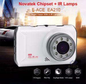 IR Lights Night Vision Mini with Video Recorder pictures & photos