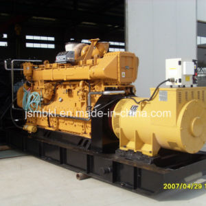 Competitive Price 630kw/788kVA Electric Power Jichai Engine Diesel Generator Set pictures & photos