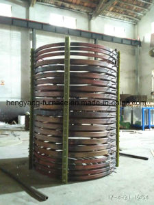 Furnace Shaft Induction Coil pictures & photos