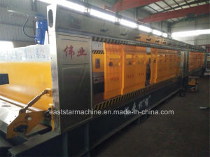 Polishing Machine for Marble and Granite ZDMJ-20 pictures & photos
