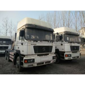Used Shacman F2000 Truck Tractor of Shacman F2000 Truck Head pictures & photos