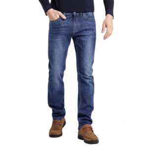 Factory Wholesale Men Skinny Jeans Brand Cheap Jeans