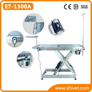 Vet Electric Operating Table (with net) (ET-1300A) pictures & photos