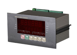 Digital Weight Controller (XK3190-C602) pictures & photos
