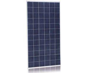 Solar Power System for Modules, Panels