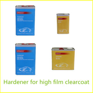 High Solid Universal Clearcoat Basecoat Topcoat Hardener pictures & photos