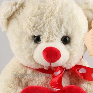 Wholesale Gift Valentine Plush Teddy Bear Stuffed Animals pictures & photos