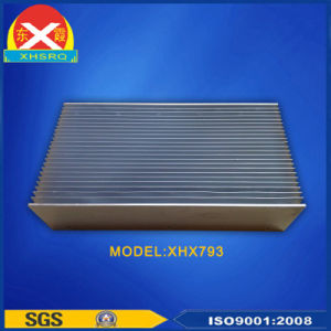 Air Cooling Heat Sink with Excellent Thermal Performance pictures & photos