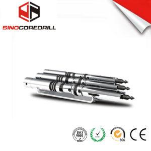 3m / 1.5m P W/L Hole Dia 122.8mm Wireline Core Barrels