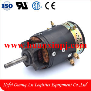 Forklift Parts Sepex Walking Motor for Xilin Pallet Truck pictures & photos