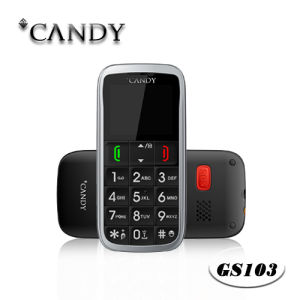 Mobile Phone for Elder with Big Letter and Sos Function pictures & photos