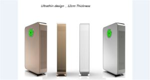 Ce Approved Fresh Air Purifier with High Efficiency Removal of Pm2.5