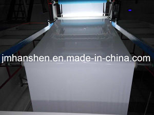 1800 Three Layers Co-Extrusion Film Blowing Machine pictures & photos