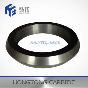 Tungsten Carbide Seal Rings for Sale pictures & photos