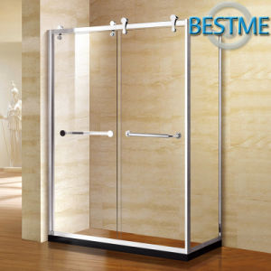 Foshan Factory Shower Cabin Stainless-Steel Shower Cubicle (BL-F3005) pictures & photos
