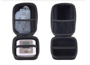 Electronic Sphygmomanometer EVA Carry Case (W1226) pictures & photos