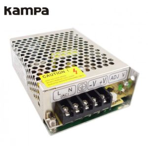60W 12V 5AMP Switching Mode DC Power Supply pictures & photos