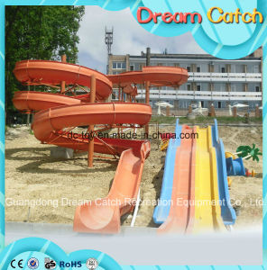 Hot Sale Water Amusement Park Equipment Price/Water Park Slide for Kids pictures & photos