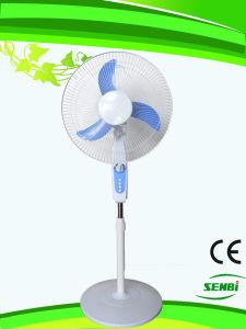 DC12V 16 Inchs Stand Fan Solar Fan DC Fan (SB-S-DC16C)