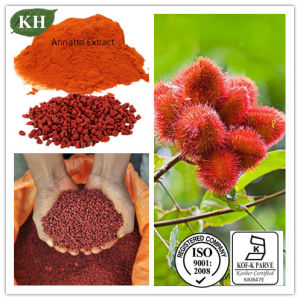 Annatto Extract (8015-67-6) with Good Supplier pictures & photos