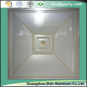 European Artistical Classic Aluminum Composite Ceiling pictures & photos