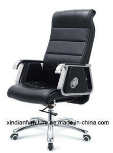 Hot Sale Swivel Adjustable PU Office Chair (A9089) pictures & photos