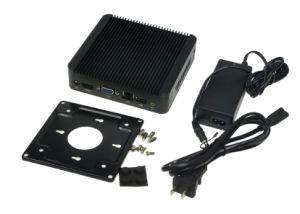 Quad Core Intel Celeron Processor J1900 Mini PC (JFTC190CS02) pictures & photos