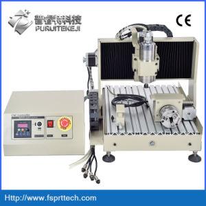 Acrylic Advertising CNC Cutting Machine CNC Machine Tool pictures & photos