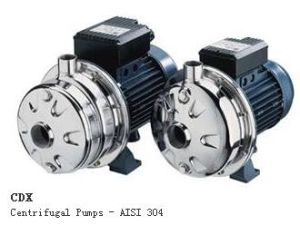 Centrifugal Pump pictures & photos