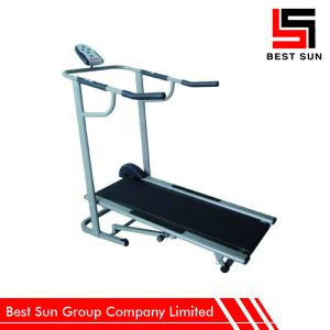 Home Treadmill Prices Wholesale, Magnetic Fitness Equipment pictures & photos