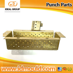 Customized Sheet Metal Stamping Part pictures & photos