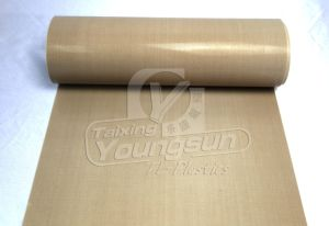 Glassfiber Coated PTFE Teflon Fabric pictures & photos